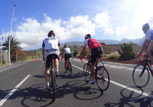 Hire Bike Tenerife
