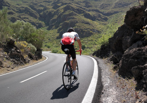 Kouta Bike Rental In Tenerife For Good Prices