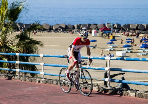 Renting A Bicycle In Tenerife