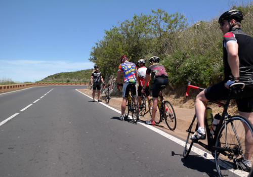 Rent One Of Our Bikes And Discover Tenerife