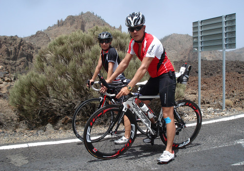 Discover Tenerife On Rented Bikes