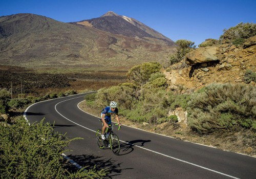 Bicycle Rent Tenerife