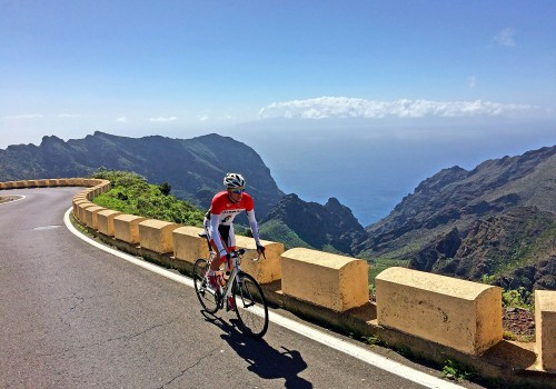 Tenerife Bike Rental